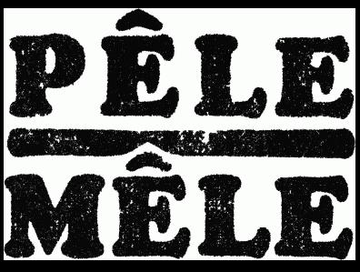 Pêle-Mêle Online